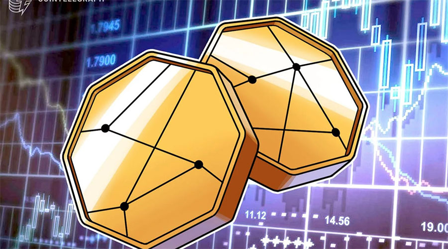 纳斯达克支持的欧盟交易所DX推出证券型代币交易