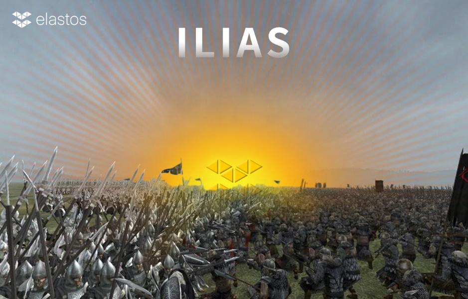 亦来云主网2.0-ilias版本发布