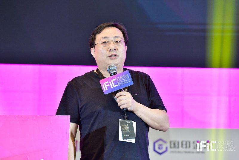 铂链CEO李响:数据证券化的未来,人人都是李笑来