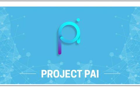 7月11日湃PAI周报:PAI亮相韩国KAIST人工智能节 转自【链世界】: https://www.7234.cn/PAIs/98495
