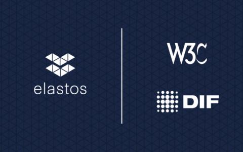 亦来云正式加入W3C与DIF标准组织,共同推动全球Web3.0技术发展
