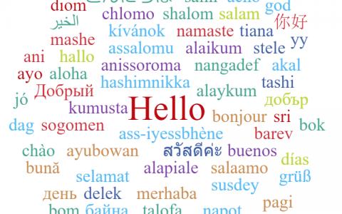 8月8日湃(PAI)周报:想拥有超能力么,轻松掌握各国语言?