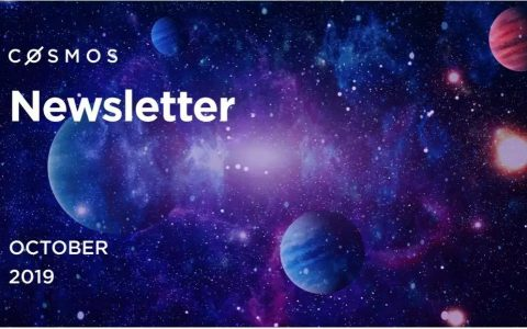 Cosmos最新热点以及项目进展