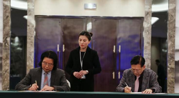 """韩国最强的技术团队!三星SDS出身技术专家们的顶级杰作""""FK COIN"""