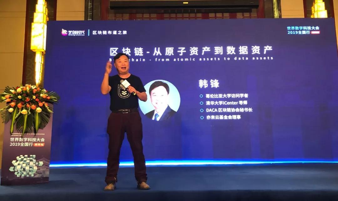 亦来云双周报 2019-12-03