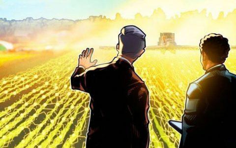 《21世纪的信任危机,益农链共识信任的决胜之路》