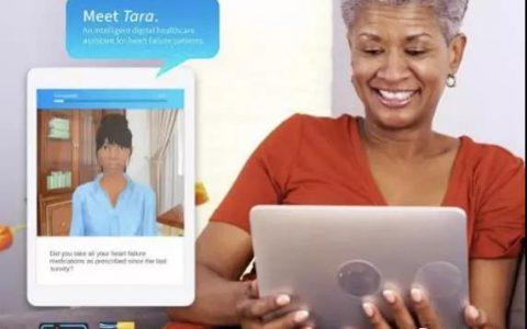 PAI Care: 用于远程患者监测的个人AI健康助手