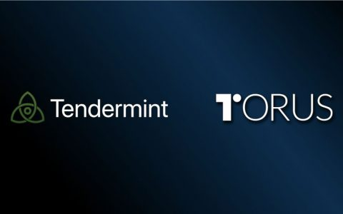 Torus —基于 Tendermint BFT 的无缝密钥管理