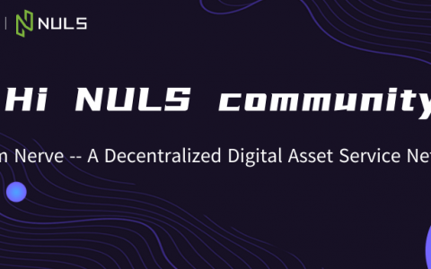 A Letter to the NULS Community From Nerve