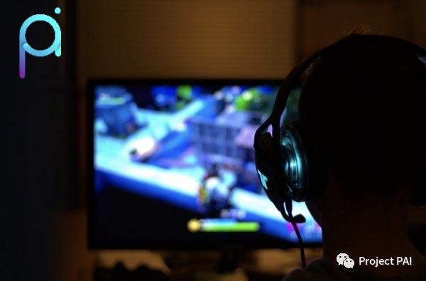 为PAI社区寻求游戏工程师