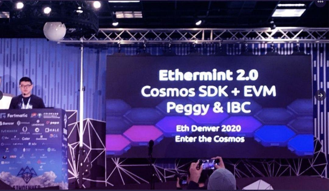 Cosmos 双周报(2020.2.17-3.1)