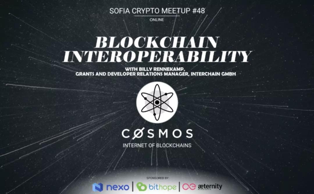 Cosmos 双周报 (2020.4.13-4.26)