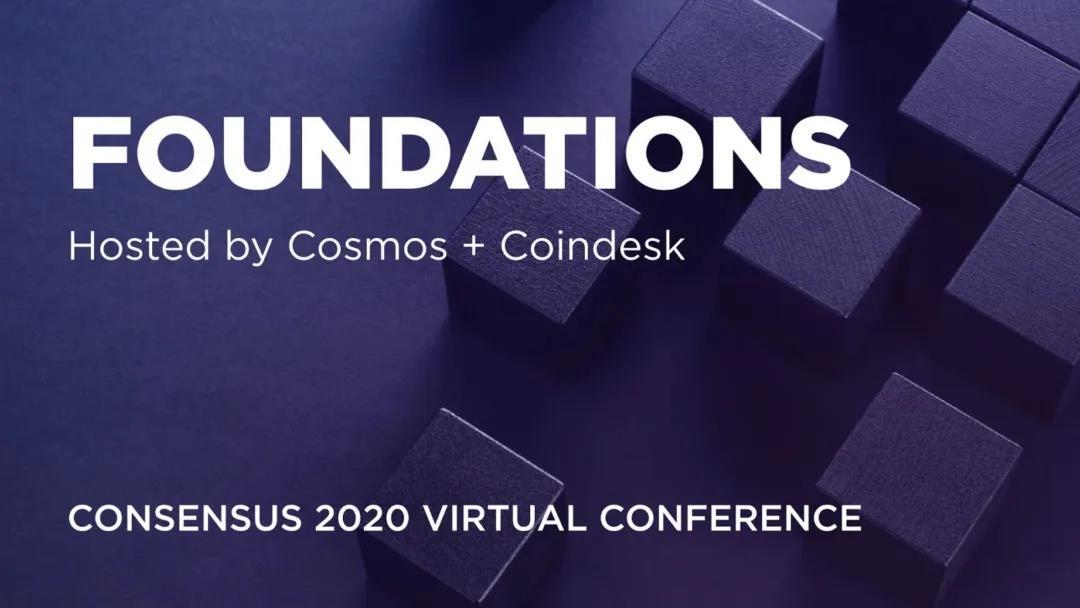 Cosmos 即将参与 Consensus 会议