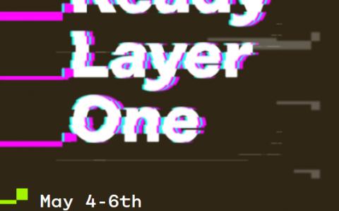 Ready Layer One丨与全球优秀区块链开发者在线交流,快来申请门票