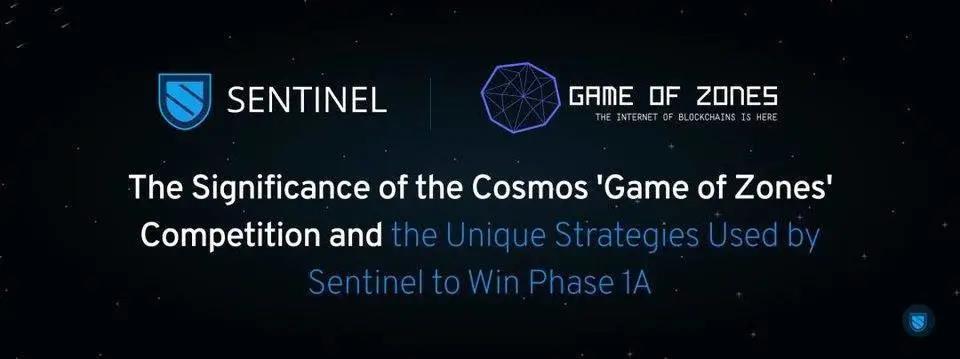 链闻观点:混乱孕育稳定,为 IBC 上线准备的 Cosmos GoZ 挑战赛的进展如何?