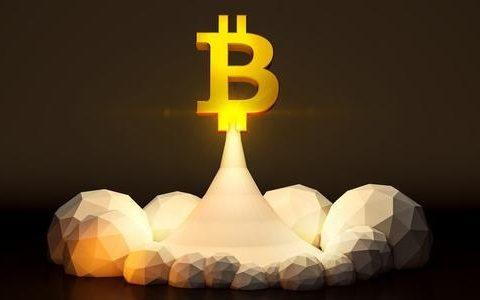 比特币被视为重要资产对冲手段