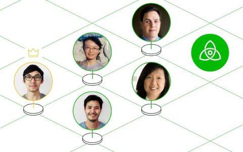 更新 | Tendermint 新任董事会五名成员宣布,Peng Zhong 出任 CEO