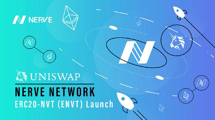关于NerveNetwork在Ethereum发行跨链资产的公告