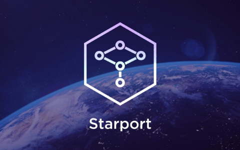Starport ——最简单的区块链搭建工具