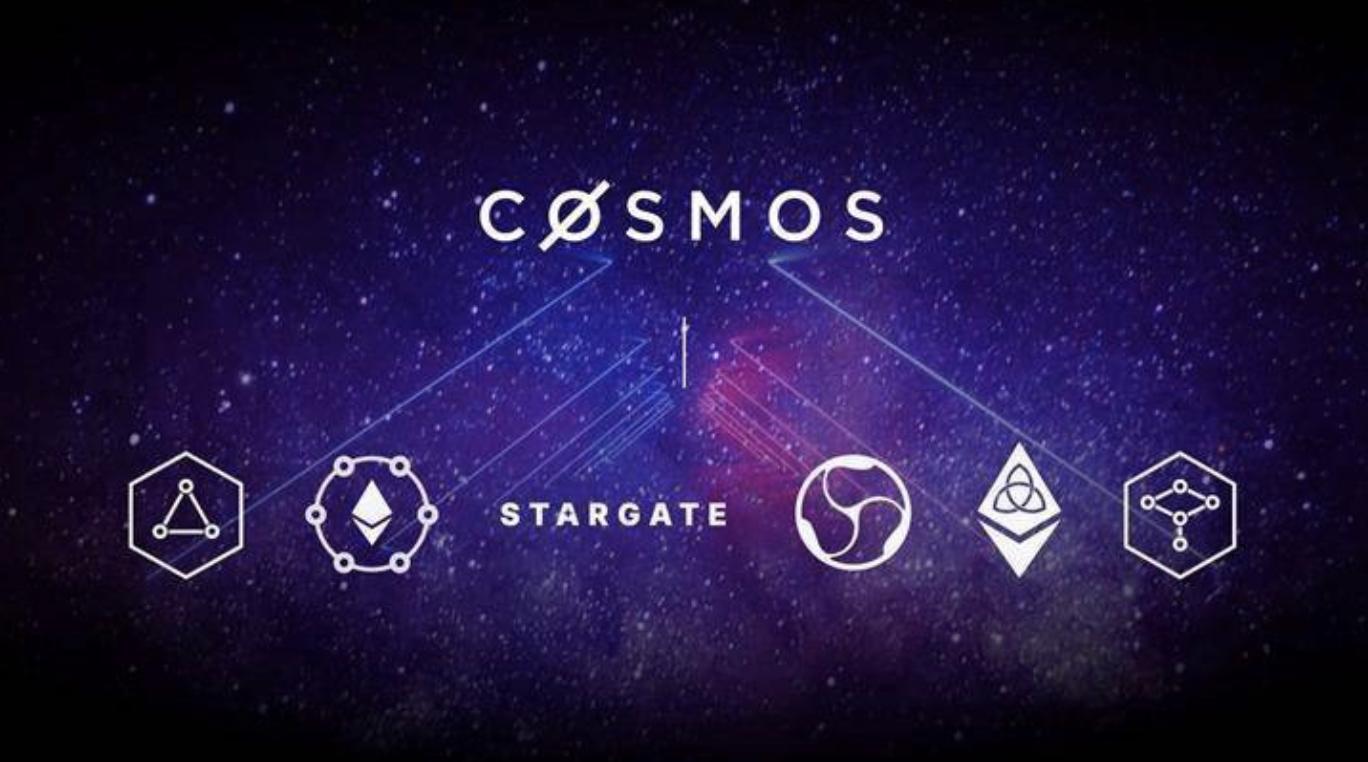 Cosmos 月报(2020.8)