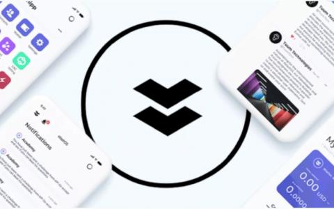 elastOS 谍报站 | elastOS Android v1.3.0 版本体验