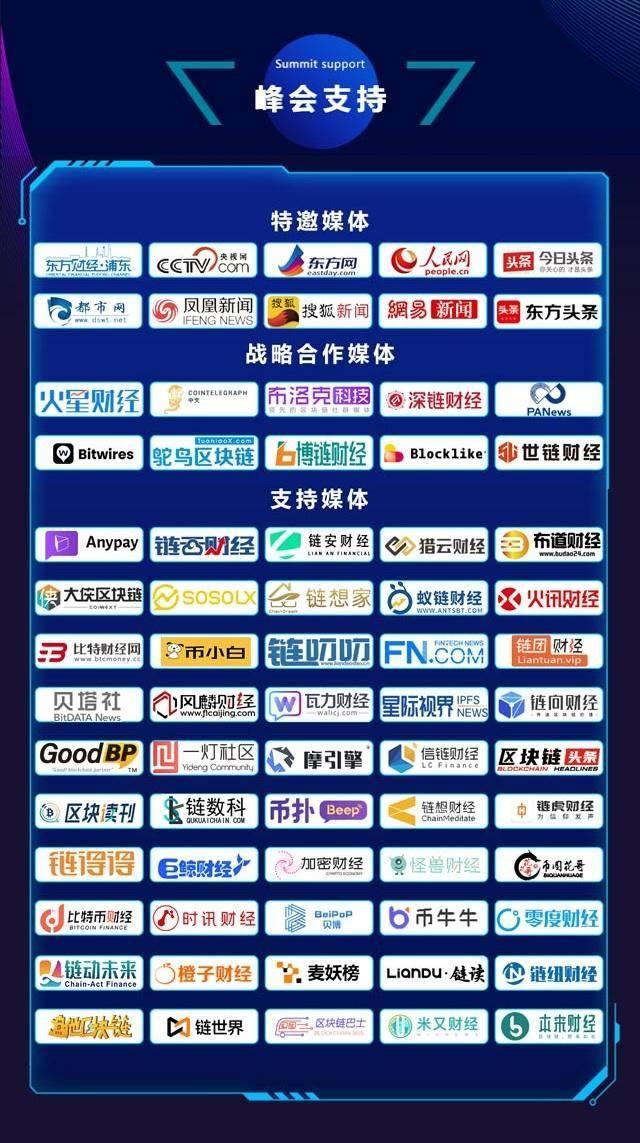 """区块链行业盛会""""链之巅国际区块链周·杭州站""""即将起航"""