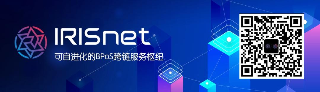 IRISnet 将作为 BSN 国际公链服务门户接入相关服务