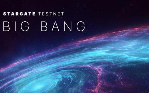 Bigbang团队创建Stargate软件升级建议,预计本月底完成