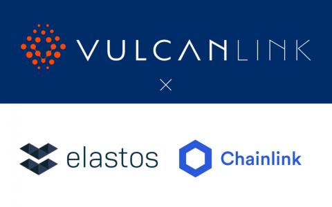 Elastos 集成 Chainlink 预言机新进展