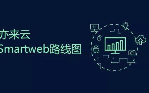亦来云 Smartweb 路线图更新