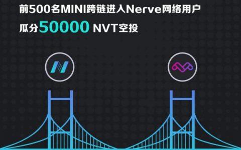 NerveNetwork与MiniSwap达成合作