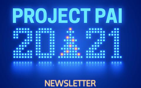 Project PAI 项目进度- 2020年12月28日