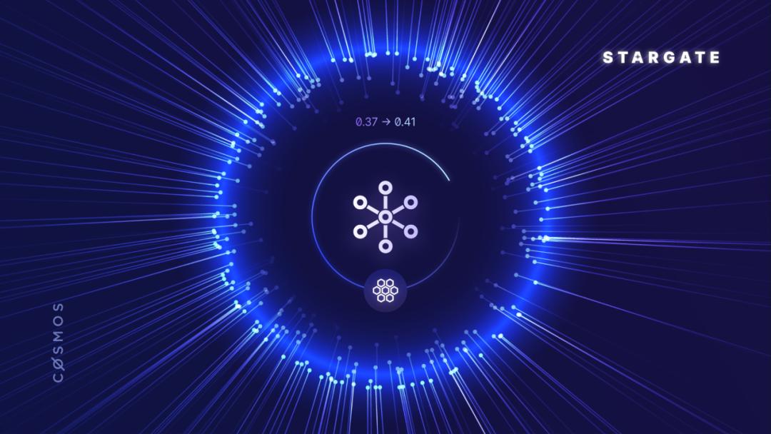 Cosmos 月报(2021.01)