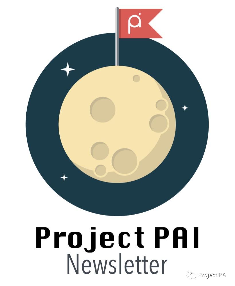 Project PAI 项目进度- 2021年4月26日