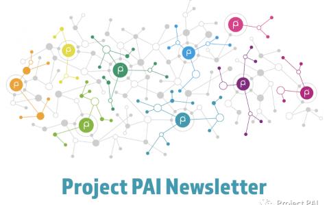 Project PAI 项目进度- 2021年4月12日