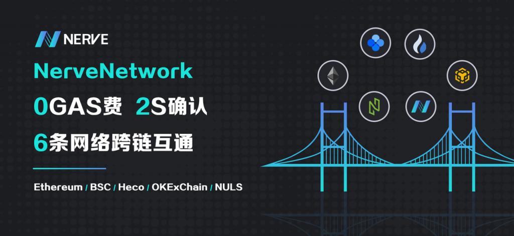 NULS + NerveNetwork,让公链生态全面实现跨链互通