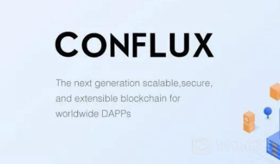 Conflux推出跨链桥方便亚洲三大加密交易所上数字资产的转移