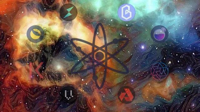IBC转账功能启用,Cosmos跨链生态图景显现