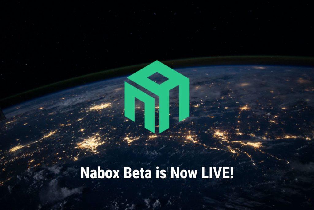 Nabox公告   Nabox插件Beta版本上线