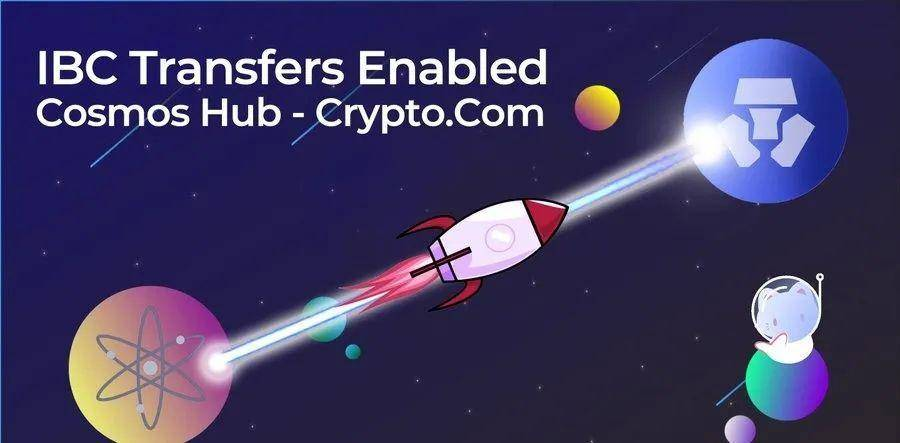 Cosmos 月报(2021.04)