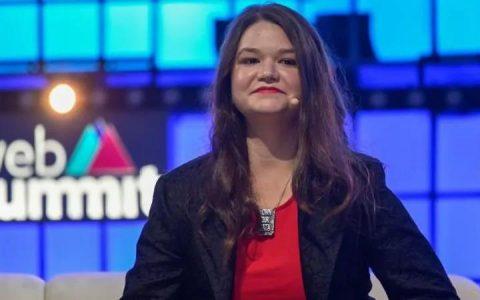 CR 委员新面孔 Brittany Kaiser:数据所有权倡导者