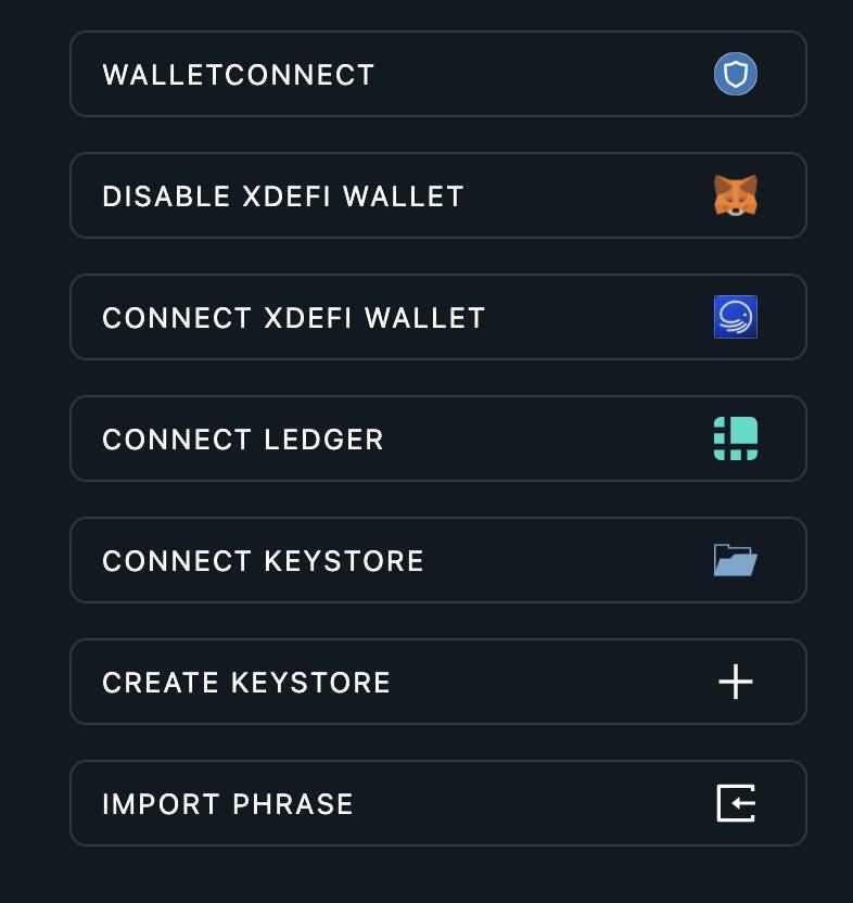 小狐狸统治的插件钱包市场会有新对手吗?多链钱包 XDEFI 打算发起挑战