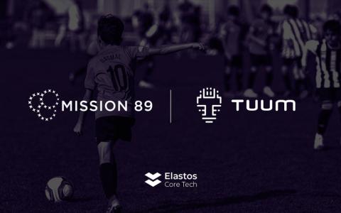 瑞士知名教育组织Mission 89将利用Elastos DID解决体育事业中的贩卖儿童问题
