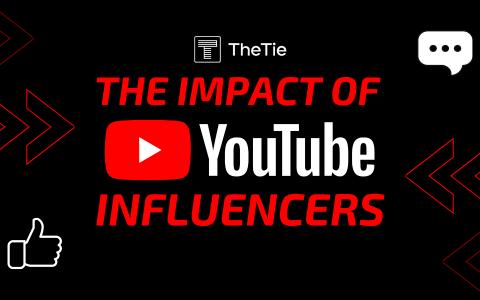 图解丨6张图剖析YouTube红人对加密货币的影响