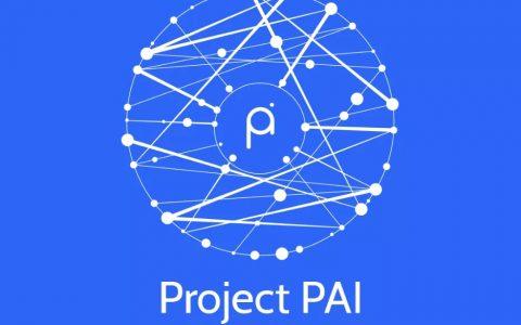 Project PAI 项目进度- 2021年9月6日
