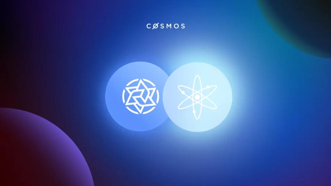 跨链核心技术贡献者专访   边界智能助力 Cosmos 生态发展