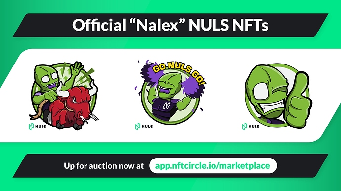 Nalex NFT